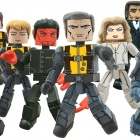 Spotlight on X-Men: First Class Minimates
