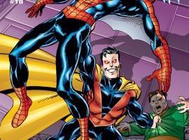 Amazing Spider-Man (1999) #10