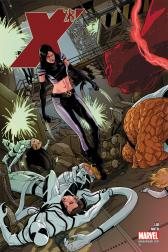 X-23 #15 