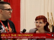 Fan Expo 2011: Writer Kelly Sue DeConnick