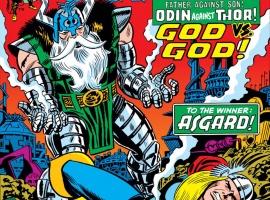 Thor (1966) #217