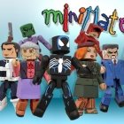 New Marvel Minimates Set Revealed