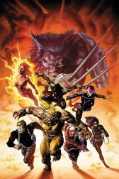 Uncanny X-Force #1 