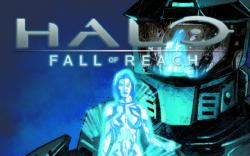 HALO: FALL OF REACH - INVASION 1