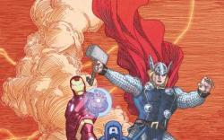 X-Men #27 variant cover by Khoi Pham