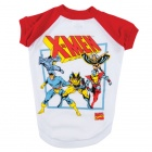 X-Men Dog Tee by Fetch available at PetSmart
