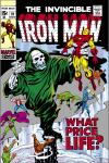 Iron Man (1986) #19