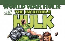 Incredible Hulk (1999) #107
