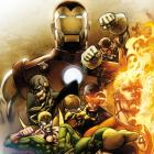 Marvel Comics App: Latest Titles 3/28/12