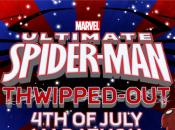 Ultimate Spider-Man Thwipped Up Marathon Clip