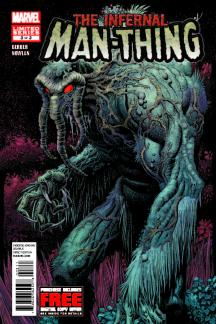 INFERNAL MAN-THING (2010) #3