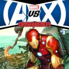 AVX: CONSEQUENCES 3 (WITH DIGITAL CODE)