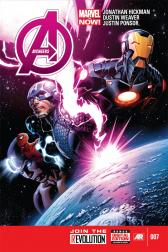 Avengers #7 