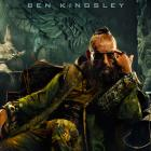 The Mandarin Gets a Close Up in New Iron Man 3 Poster