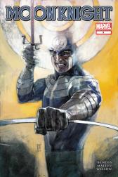 Moon Knight #3 