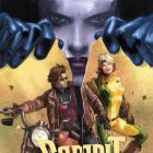 GAMBIT 11