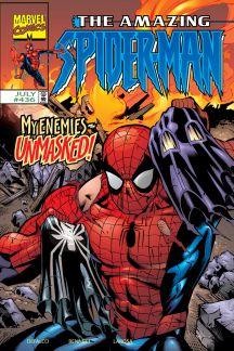 Amazing Spider-Man (1963) #436