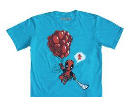Deadpool T-Shirt Contest Winners Announced