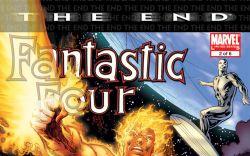 Fantastic Four: The End #2