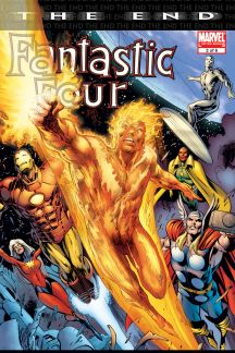 Fantastic Four: The End (2006) #2