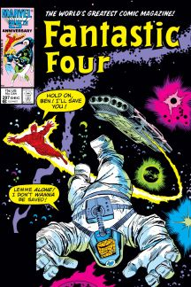 Fantastic Four (1961) #297