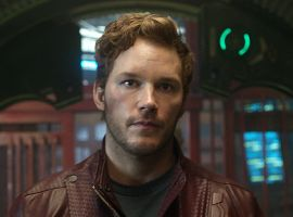 Marvel's Guardians of the Galaxy - Chris Pratt Interview master