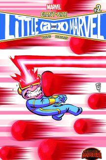 Giant-Size Little Marvel: AVX (2015) #2