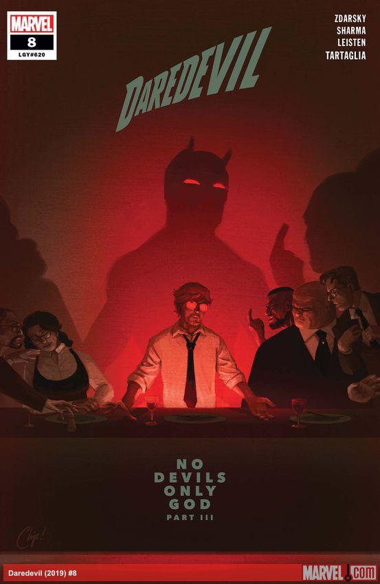 Daredevil (2019) #8