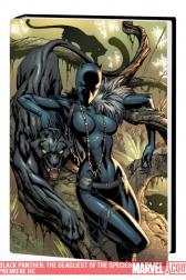 Black Panther: The Deadliest of the Species (Hardcover)