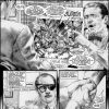MARVELS: EYE OF THE CAMERA #1 (Black and White edition), page 6