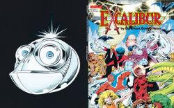 Excalibur The Sword is Drawn