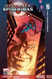 Ultimate Spider-Man #110