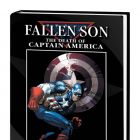 Fallen Son: Death of Captain America Visual Guide