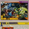 X-Men vs. Marauders, Card #117