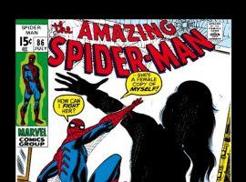 Amazing Spider-Man (1963) #86