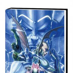 Annihilation Book 3 (2007)
