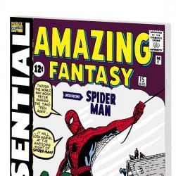 Essential Spider-Man Vol. 1 (New (2006)