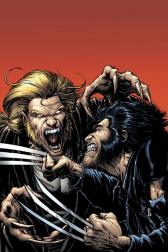 Wolverine #15 