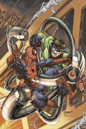Marvel Age Spider-Man #2 