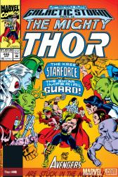Thor #446 
