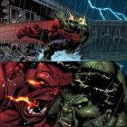 HULK #24 preview art by Ed McGuinness 1