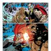 THOR: FIRST THUNDER #1 preview art by Tan Eng Huat 5