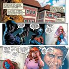 X-Men Forever 2 #5 preview art by Rodney Buchemi