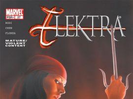 Elektra #27