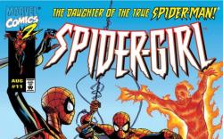 Spider-Girl (1998) #11