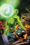 Thor: First Thunder (2010) #4