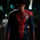 First Look: Andrew Garfield as Spider-Man