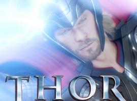 Thor: God of Thunder Prologue Trailer