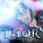 Watch the Thor: God of Thunder Prologue Trailer