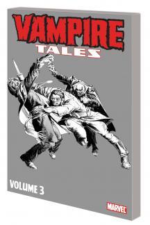 Vampire Tales Vol. 3 GN-TPB (Graphic Novel)